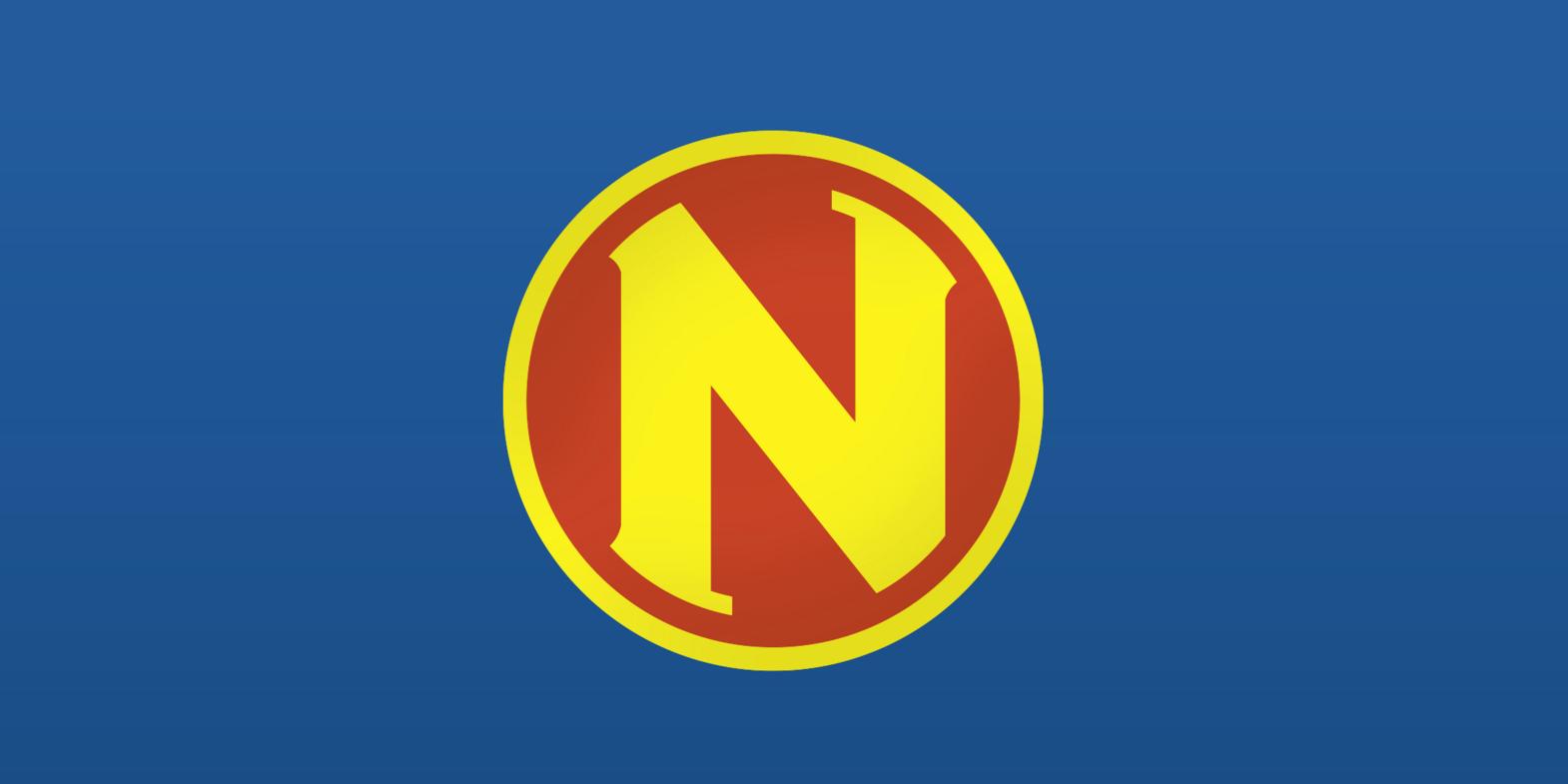 Logo zum Jahresthema Nietzsche-Superstar. Ein Parcours der Moderne.