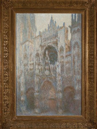 Claude Monet, Cathedral of Rouen, 1894